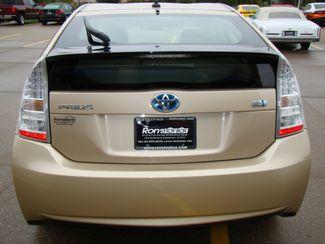 2010 Toyota Prius II Bettendorf, Iowa 5
