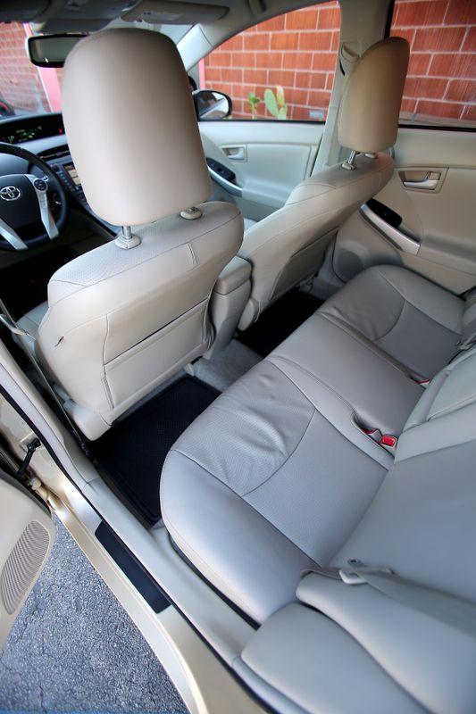 2010 Toyota Prius V - Navigation - Leather - JBL sound  city California  MDK International  in Los Angeles, California