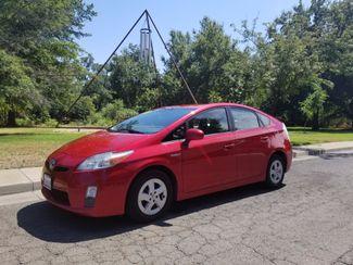 2010 Toyota Prius II Chico, CA