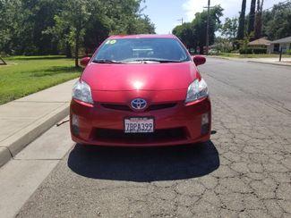 2010 Toyota Prius II Chico, CA 1