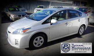 2010 Toyota Prius III Hatchback Chico, CA