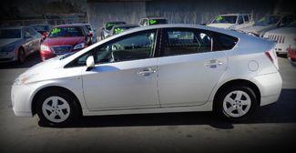 2010 Toyota Prius III Hatchback Chico, CA 1