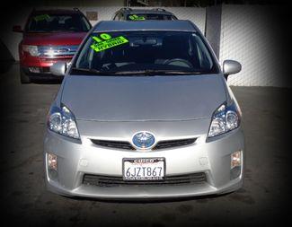 2010 Toyota Prius III Hatchback Chico, CA 6