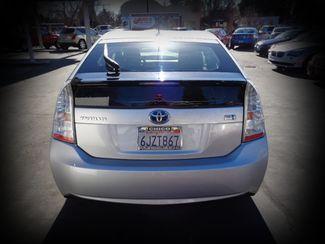 2010 Toyota Prius III Hatchback Chico, CA 7