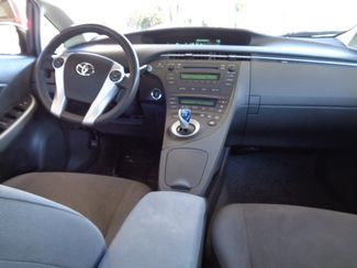 2010 Toyota Prius III Hatchback Chico, CA 9