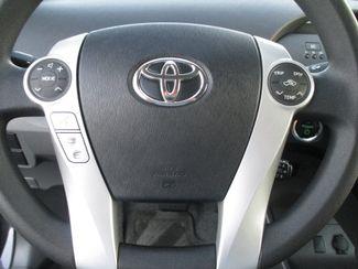2010 Toyota Prius III Costa Mesa, California 13