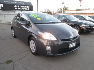 2010 Toyota Prius III Costa Mesa, California 2