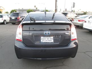 2010 Toyota Prius III Costa Mesa, California 3