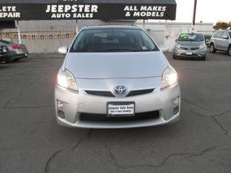 2010 Toyota Prius IV Costa Mesa, California 1