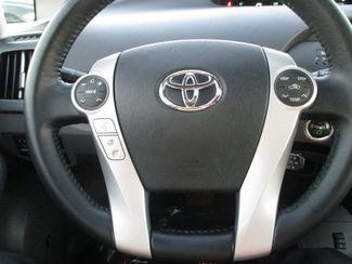 2010 Toyota Prius IV Costa Mesa, California 13