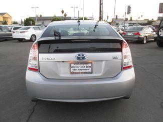 2010 Toyota Prius IV Costa Mesa, California 4
