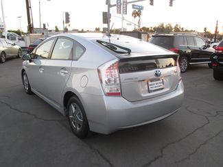 2010 Toyota Prius IV Costa Mesa, California 5