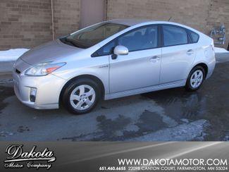 2010 Toyota Prius II Farmington, Minnesota
