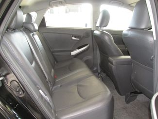 2010 Toyota Prius II Gardena, California 11