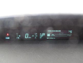 2010 Toyota Prius II Gardena, California 5