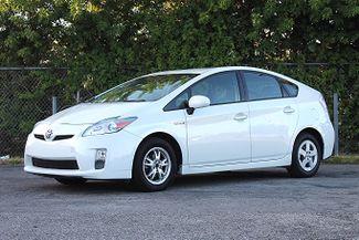 2010 Toyota Prius II Hollywood, Florida 10