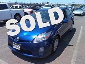2010 Toyota PRIUS II HY Prius II LINDON, UT