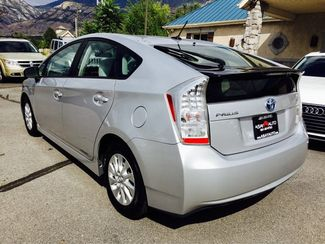 2010 Toyota PRIUS II HY Prius II LINDON, UT 4