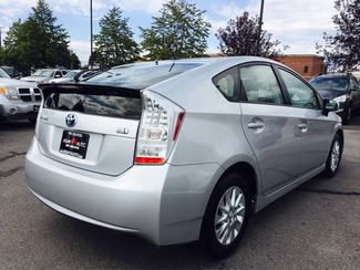 2010 Toyota PRIUS II HY Prius II LINDON, UT 7