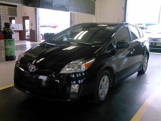2010 Toyota PRIUS III HY Prius III LINDON, UT