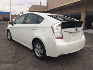 2010 Toyota Prius III 3 MONTH/3,000 MILE NATIONAL POWERTRAIN WARRANTY Mesa, Arizona 2