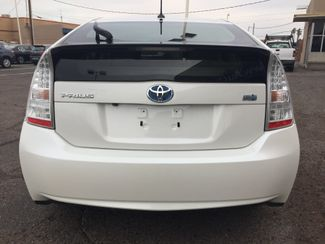 2010 Toyota Prius III 3 MONTH/3,000 MILE NATIONAL POWERTRAIN WARRANTY Mesa, Arizona 3