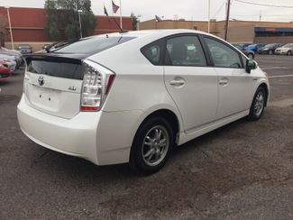 2010 Toyota Prius III 3 MONTH/3,000 MILE NATIONAL POWERTRAIN WARRANTY Mesa, Arizona 4
