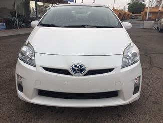 2010 Toyota Prius III 3 MONTH/3,000 MILE NATIONAL POWERTRAIN WARRANTY Mesa, Arizona 7