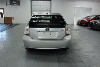 2010 Toyota Prius IV Kensington, Maryland 3