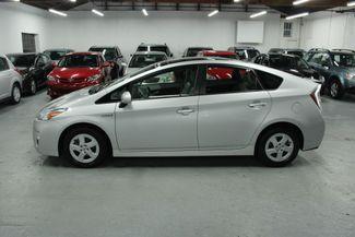 2010 Toyota Prius IV Kensington, Maryland 1