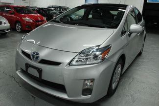 2010 Toyota Prius IV Kensington, Maryland 8