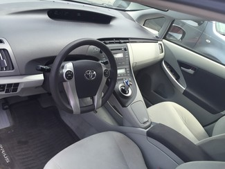 2010 Toyota Prius II Knoxville , Tennessee 16