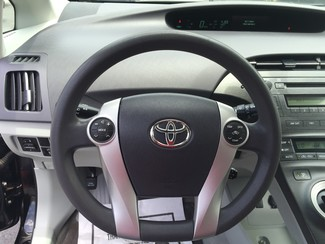2010 Toyota Prius II Knoxville , Tennessee 18