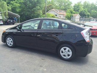 2010 Toyota Prius II Knoxville , Tennessee 36
