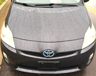 2010 Toyota Prius II Knoxville, Tennessee 1