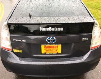 2010 Toyota Prius II Knoxville, Tennessee 5