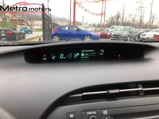 2010 Toyota Prius II Knoxville , Tennessee 20