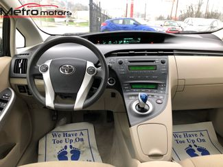 2010 Toyota Prius II Knoxville , Tennessee 33