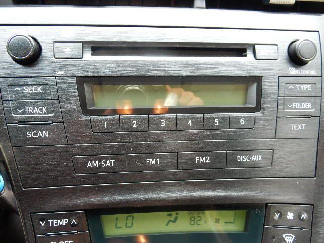 2010 Toyota Prius III Leesburg, Virginia 36