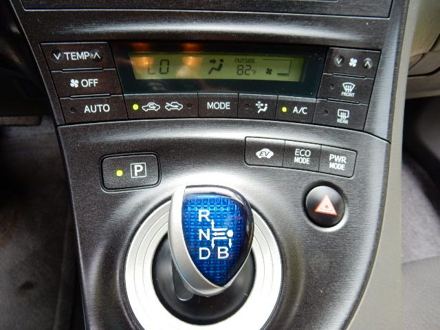 2010 Toyota Prius III Leesburg, Virginia 34