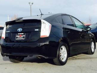2010 Toyota Prius Prius II LINDON, UT 2