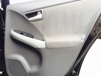 2010 Toyota Prius Prius II LINDON, UT 20