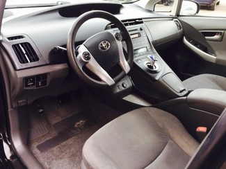 2010 Toyota Prius Prius II LINDON, UT 6