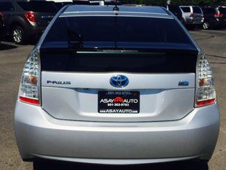 2010 Toyota Prius Prius IV LINDON, UT 3