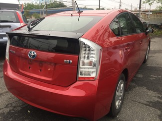 2010 Toyota Prius II   One Owner Clean Carfax New Brunswick, New Jersey 4