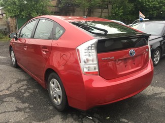2010 Toyota Prius II   One Owner Clean Carfax New Brunswick, New Jersey 5
