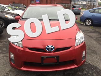 2010 Toyota Prius II   One Owner Clean Carfax New Brunswick, New Jersey 0