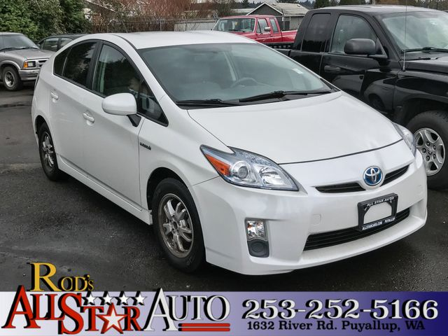 2010 Toyota Prius V This vehicle is a CarFax certified one-owner used car Pre-owned vehicles can