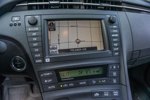 2010 Toyota Prius IV - 31K MILES - NAVI - BACK UP CAMERA - LTHR Reseda, CA 18