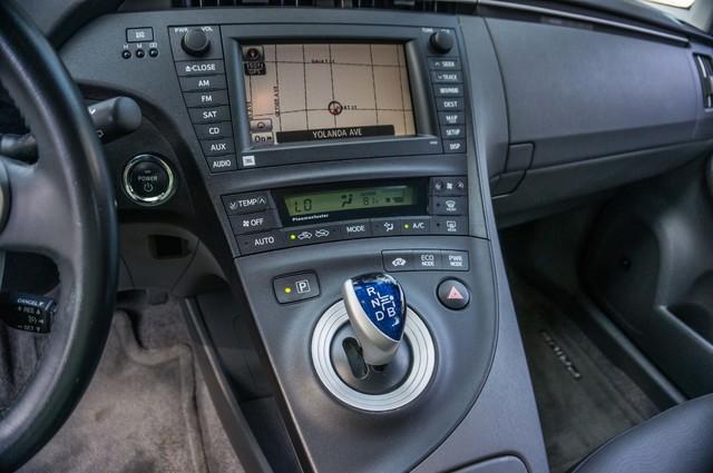 2010 Toyota Prius IV - 31K MILES - NAVI - BACK UP CAMERA - LTHR Reseda, CA 29